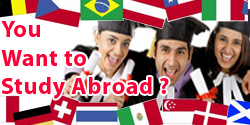 apply for abroad study