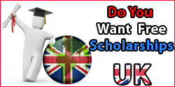 uk scholarships for Pakistani students