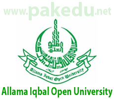 AIOU, Allama Iqbal Open University
