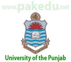 Punjab University, PU