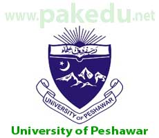 UoP, University of Peshawar