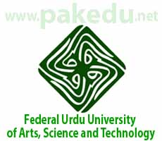 Fuuast, Federal Urdu University of Arts Science and Technology