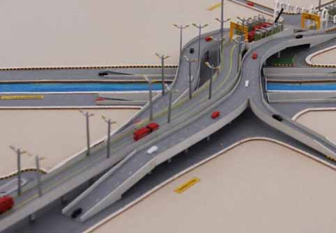 Lahore traffic plan finalised for new metro bus tracks