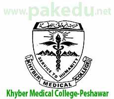 Khyber Medical College Peshawar