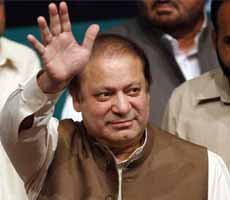 Nawaz Sharif returns to power today