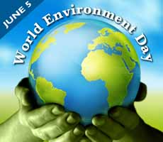 Seminar on World Environment Day