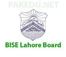 Inter (HSSC part-i) result 2013-14 BISE Lahore announce