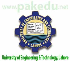 UETL, University of Engineering and Technology Lahore