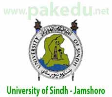 UoS, Sindh University