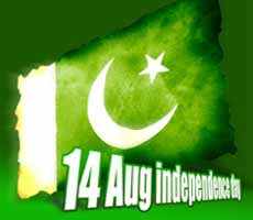 Pakistani Independence Day