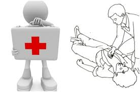 World First Aid Day Red Crescent celebrates