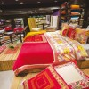 "Khaadi Home  Colour your life launch Dolmen Mall  Karachi  ""orient east occident west"