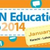 DAWN EDUCATION EXPO 2014 exhibition karachi lahore islamabad