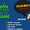 OLOMPICS Game Night at Olomopolo Media Gulberg III Lahore