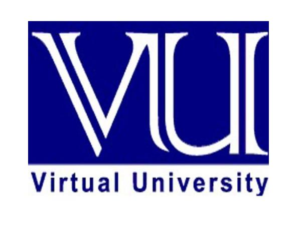 Virtual University, VU, Virtual University of Pakistan
