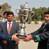 Annual Parents Day celebrated at Pakistan Air Force, PAF Public School, Sargodha