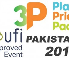 3P-Plas Print Pack Pakistan international exhibition-2014