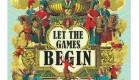 Let the Games Begin (NOVEL) By Niccolo Ammaniti Black Cat, US ISBN 978-0802121110