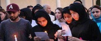 terrorist attack on a school in Peshawar, terrorist attack on a school, Pakistan, terrorist attack on Pakistan, Peshawar school attack, UAE candlelight vigil for Peshawar school attack