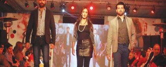 Fashion Show Featuring Leading Models, Fashion Show, Featuring Leading Models, Fashion show enthrals audience, Fashion show 2015, enthrals audience